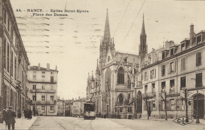 Place des Dames -7