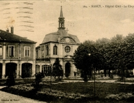 02 -  Hôpital civil
