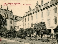 10 -  Hospices civils de Nancy [divers]
