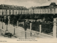01 -  Hospices civils de Nancy [série]