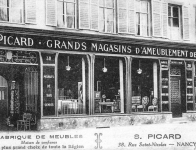 04 - Arts ménagers, mobilier...