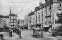 Nancy - Rue Piroux