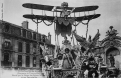 Nancy - Fêtes d'Aviation  - Cavalcade du 21 Avril 1912