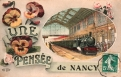 Pensée de Nancy